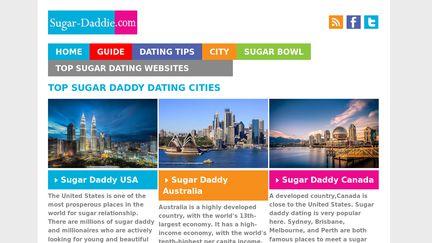 Sugar-daddie