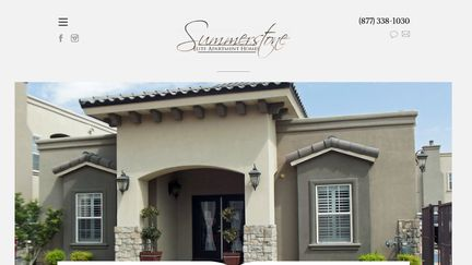 Summerstone Elite Apartment Homes