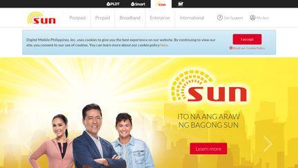SunCellular.com.ph