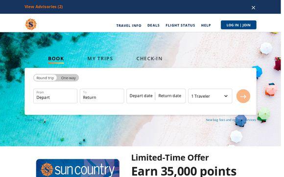 Sun Country