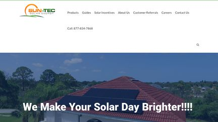 SunTecSolarEnergy