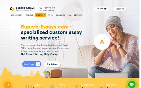 Superb-Essays
