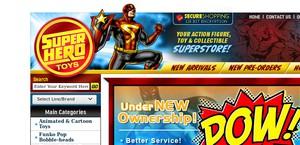 SuperHeroToys