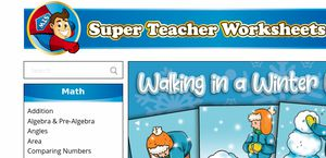 Super Teacher Worksheets Reviews - 2 Reviews of ...