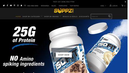 Suppz.com