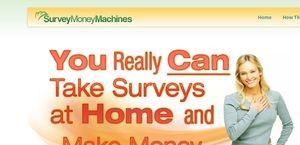 Surveymoneymachine.com
