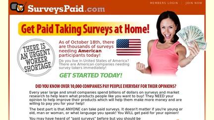 SurveysPaid