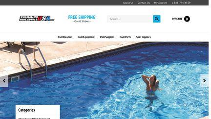 Swimmingpoolsupplyusa.com