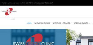 SwissOrthoClinic