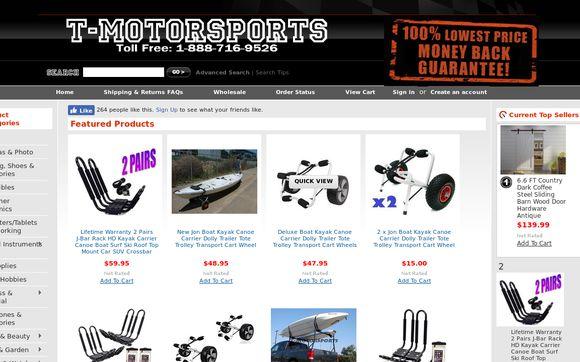 T-Motorsports
