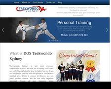 TaeKwonDoSydney.com.au