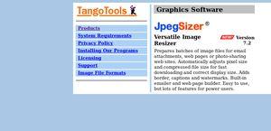 Tangotools.com