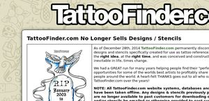 TattooFinder