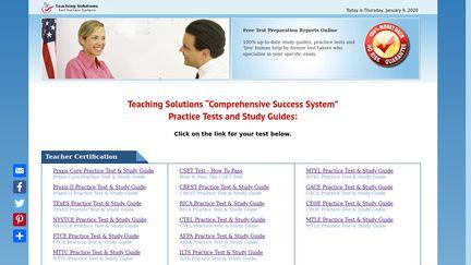 TeachingSolutions.org