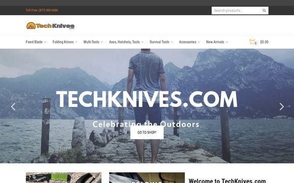 TechKnives