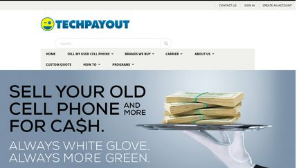 TechPayout