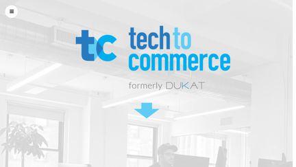 TechToCommerce