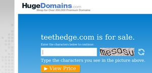 TeethEdge