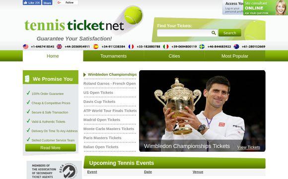 TennisTicketNet