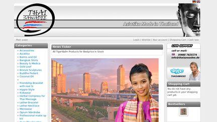 ThaiSawadee.de