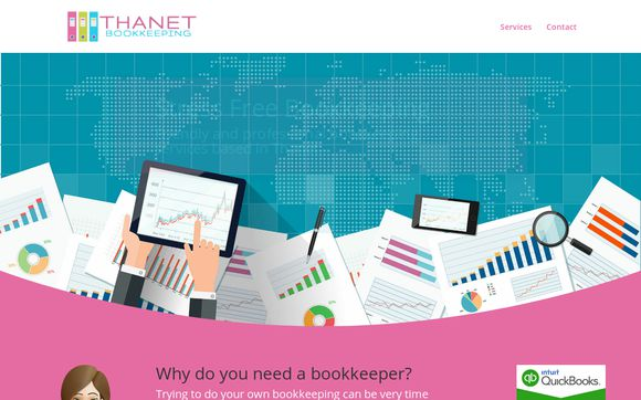 Thanet Bookkeeping