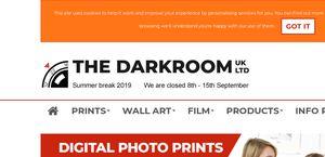 The-Darkroom.co.uk
