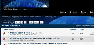 The-fringe.com