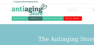 Theantiaging.store