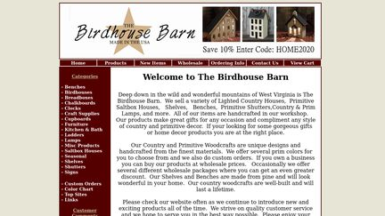 TheBirdHouseBarn