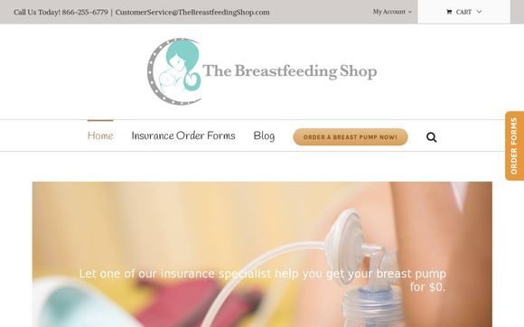 BreastfeedingShop
