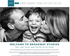 Thebroadwaystudios.co.uk
