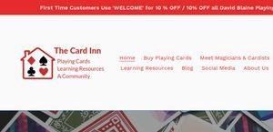 The Card Inn