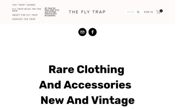 Theflytrapfl.com