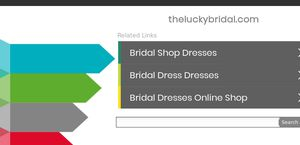 TheLuckyBridal
