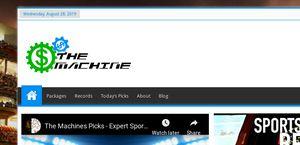 Themachinespicks.com