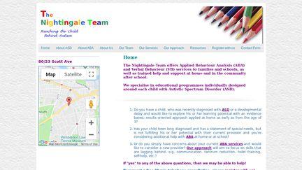 NightingaleTeam.co.uk