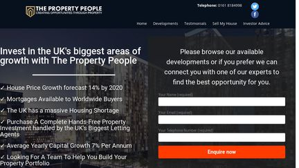 The Property People LTD