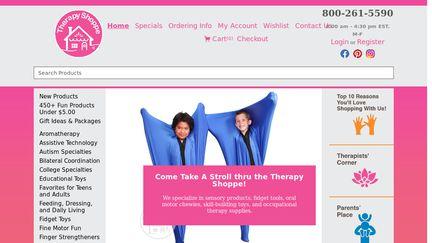Therapyshoppe.com