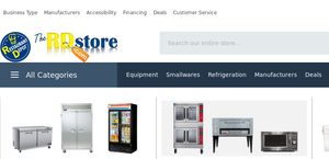 Therdstore.com