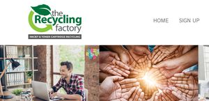 Therecyclingfactory.com