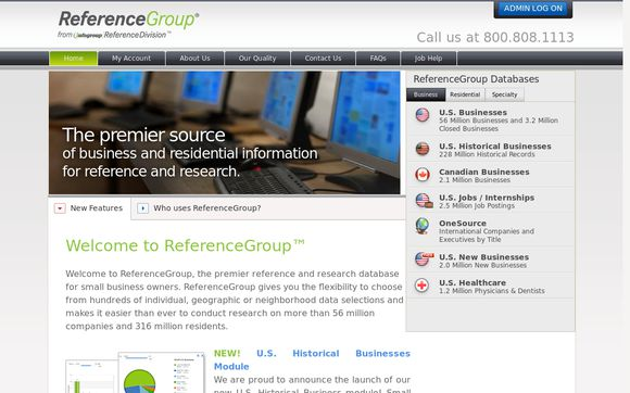 ReferenceGroup