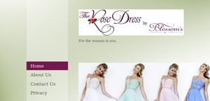 TheRoseDress