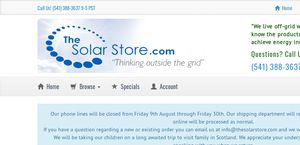 TheSolarStore