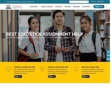 The Statistics Assignment Help