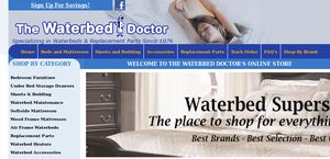 TheWaterBedDoctor