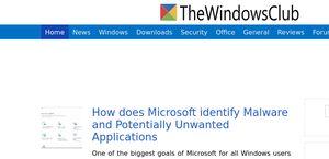 The Windows Club Reviews - 2 Reviews of Thewindowsclub.com | Sitejabber