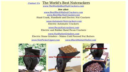 TheWorldsBestNutCracker