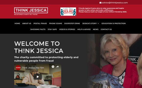 Think Jessica