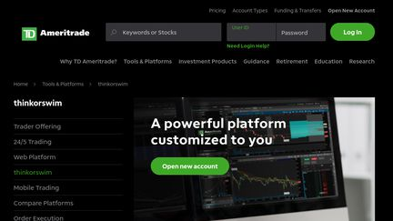Thinkorswim Group