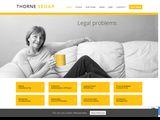 Thornesegar.co.uk